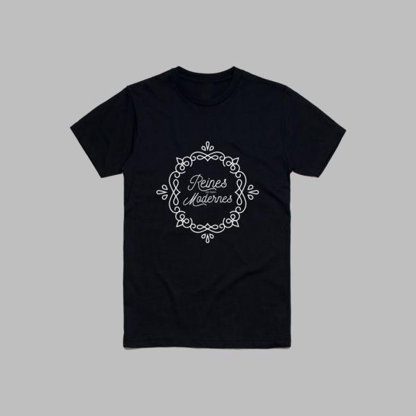 T-shirt | Reines Des Temps Modernes