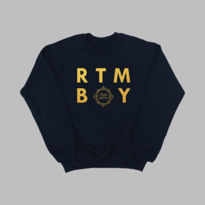 Sweatshirt | RTM Boy