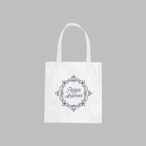 Tote Bag | Reines Des Temps Modernes